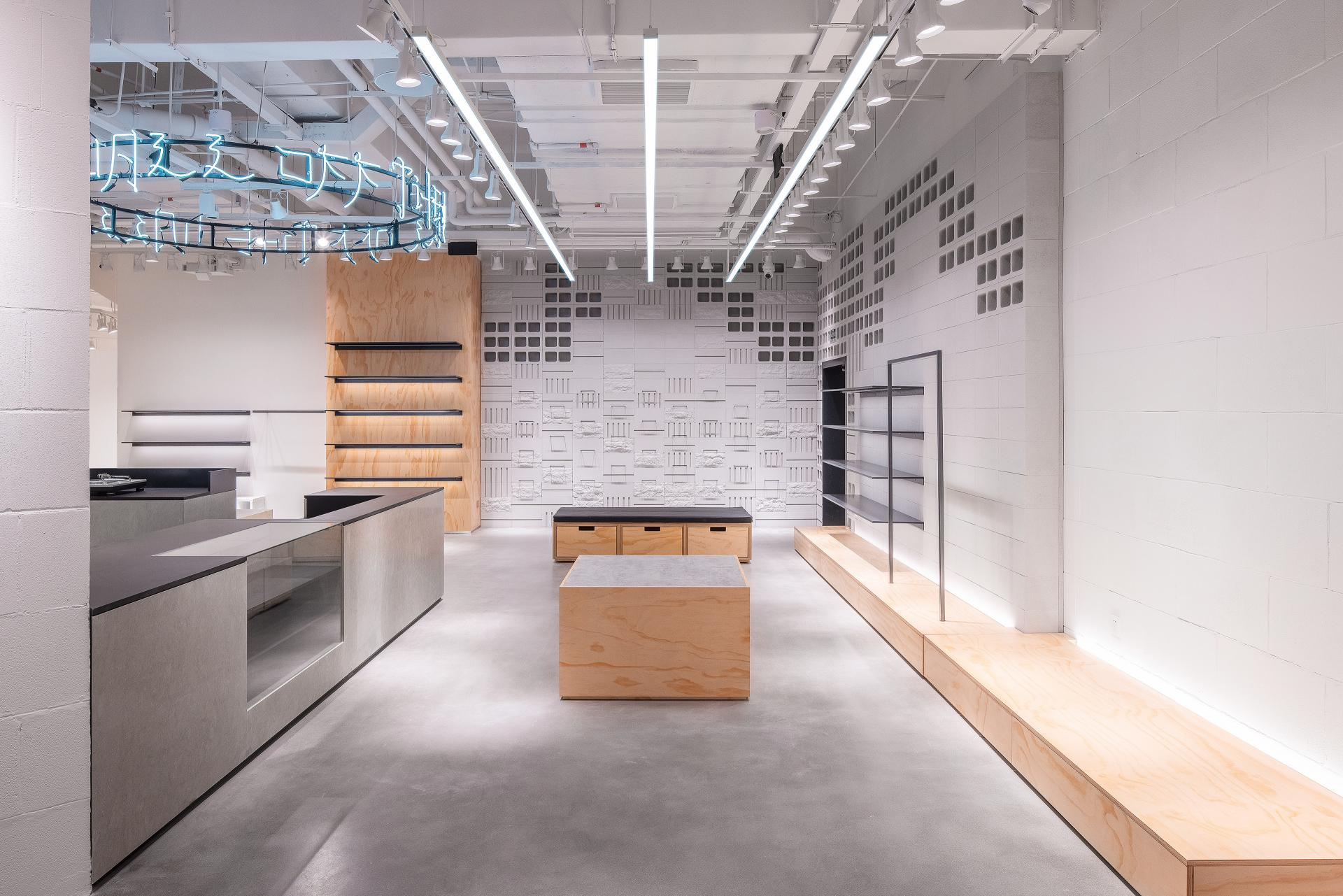 FRAME | Vans' new experiential Shanghai store taps into youth culture